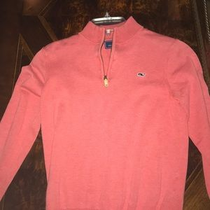Vineyard Vines Boys Pullover